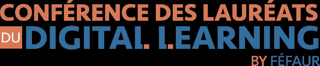 Conférence des Lauréats du Digital Learning